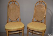 Renowacja krzeseł/Renovation of chairs / Odmiana/Variety