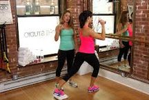 Workout Challenges  / Great workout challenges for all fitness levels.