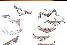 Origami ¤