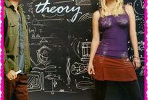 bing bang theory