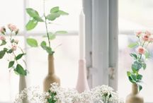 Wedding ideas / by Loretta Beeman