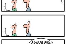 Computer/Software Humour