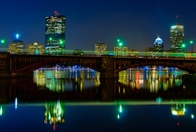 Skyline and Urban Photography / Photos of urban skylines that hit me right between the eyes. / by Brian Burt