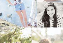Modell / Inspiration till modell fotografering
