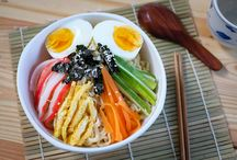 What Japanese people eat