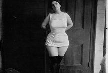 Vintage|Prostitute