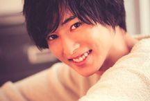 Kento Yamazaki (>////<)♡