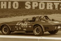 Vintage Race Cars / Vintage Race Cars