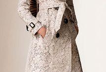 My Style - Coats & Jackets