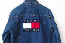 • TOMMY HILFIGHER •