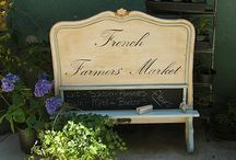 All Things French ~ / by Rhonda Taylor-Leippi