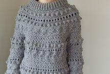Pullover / Gray
