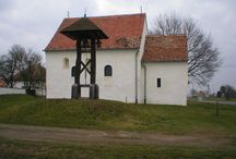 Mesteri medieval church