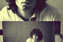 Jim Morrison & The doors / by Matea TPol