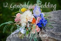 Oh so Lovely Bridal - Wedding Bouquets!
