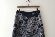 Lovely skirts