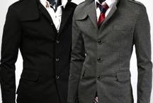 Jackets / Winter jackets, sports coats, & blazers