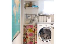 Laundry Room / by Jodi R