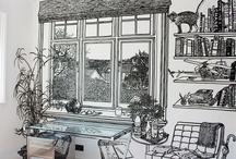 dom/wnętrza/dekoracje