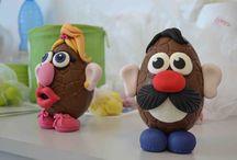 El Taller de Eva / Cupcakes and Cookies