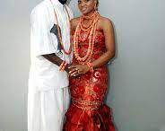 Niger-Delta Weddings    Nigerian Traditional Weddings