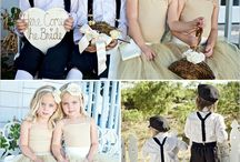 Cute kids / by Our Wedding Guide