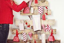 Christmas / by Jessika Rutledge