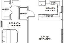 1.Floor Plans