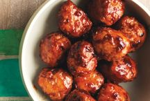 Meat / Stew / Balls