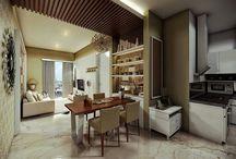 IdPlus Portofolio | FX Residence Apartment
