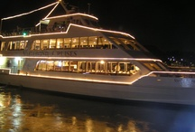 Vagabond Cruises - Sydney Harbour / In over 30 years, Vagabond Cruises have had the pleasure of hosting countless special events across the beautiful waters of Sydney Harbour - from casual occasions, to glamorous, grand affairs.