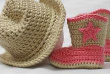 Crochet & Knitting Crafts
