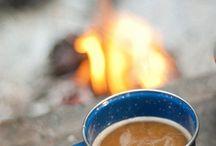Coffee / by Lisa Ellis