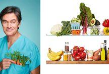 Healthy. Dr Oz.