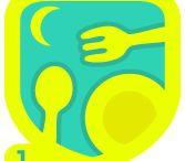Ramadhan Badge (2013) / Badge #Sahur & #BukaPuasa selama Ramadhan 1434 H (2013)