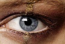Eyes / by Hannanatu Sannoh