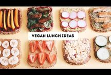 Vegan School Lunches