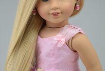 Αμερικάνικες Κούκλες