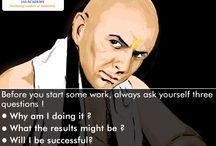 Chanakya IAS Academy / Chanakya IAS Academy – India's best UPSC and IAS coaching institute for regular and correspondence courses.