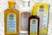 Intea Cosmetics / Productos de cosmética para el aclarado y cuidado del cabello y el vello, basados en extractos naturales, desde 1.915