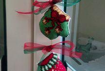 Cross-Stitch/Handmade