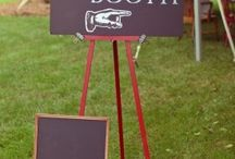 Graduation party ideas / by Lisa McCracken Byler