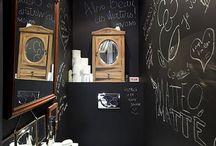 idee toilette