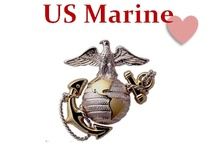 I'm a daughter of a U.S Marine! Ooo Rah!