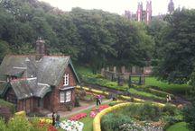 Edinburgh / Scozia nel cuore