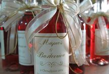 Wedding Ideas / Give you wedding guests something special