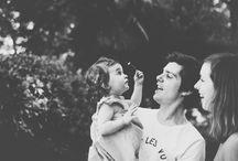 Séance photo • Famille