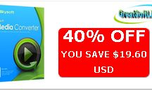 iSkysoft Multimedia Software Coupon Codes / Coupon codes, best deals and special offers for iSkysoft Studio software.  iSkysoft is a professional video converter, video downloader, and DVD creator software provider for both Mac and Windows users.