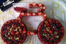 wedding cakes / caaaakkkkkkkeeee