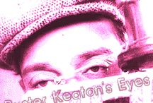 Buster Keaton Eyes / Buster Keaton